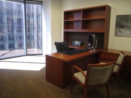 ديكورات مكاتب مودرن ادارية للشركات والمنازل والفلل (3)