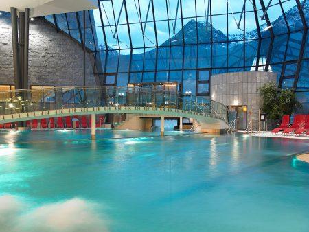 ديكور حمامات سباحة (3)