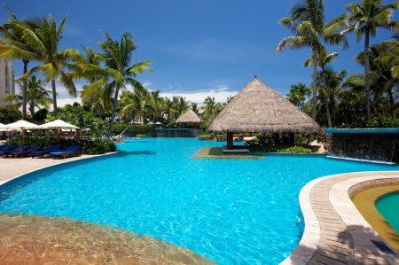 ديكور حمامات سباحة (4)