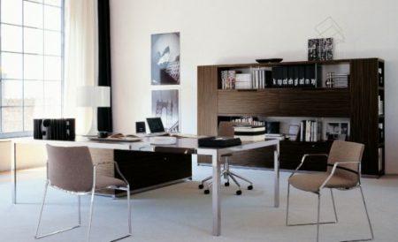 ديكور مكتب منزلي (3)