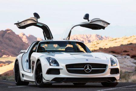 سيارات مرسيدس (1)