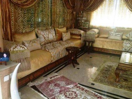 صالونات مغربية مودرن (2)