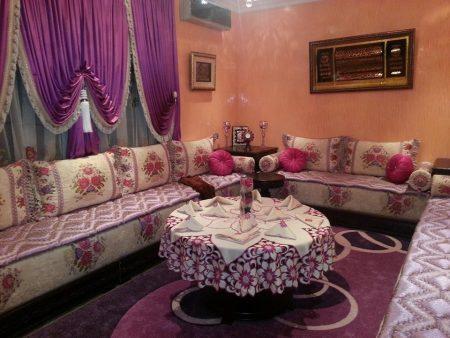 صالونات مغربية (3)