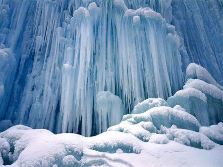 صور ثلوج الشتاء (2)