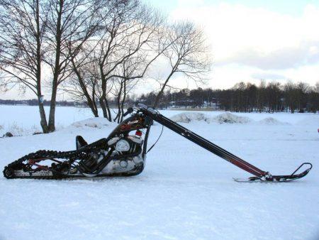 صور ثلوج الشتاء (4)