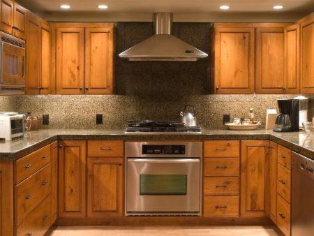 صور دواليب مطبخ بتصميمات جديدة بتصاميم مودرن  (3)