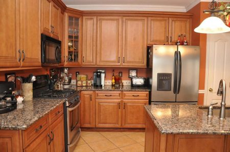 صور دواليب مطبخ (1)