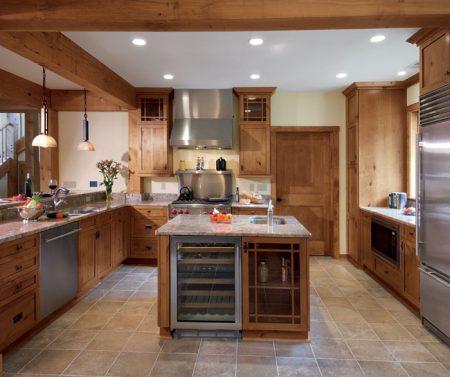صور دواليب مطبخ (2)