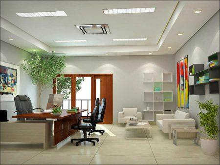 صور ديكور مكتبي (2)