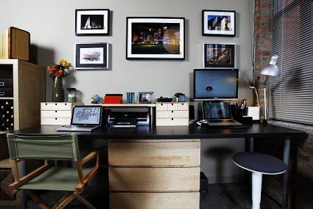 صور ديكور مكتبي (3)