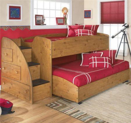 صور سرير بنات مودرن بالوان بناتي روعة وجديدة (3)