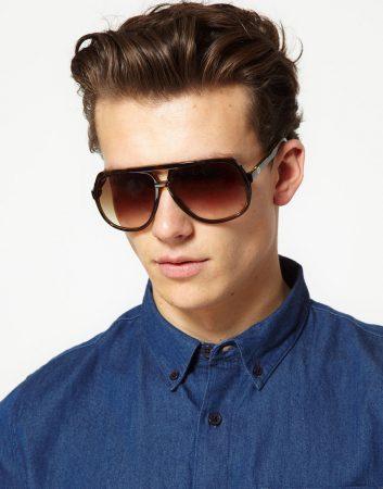 صور نظارات شمسيه للرجال والشباب ماركات (2)