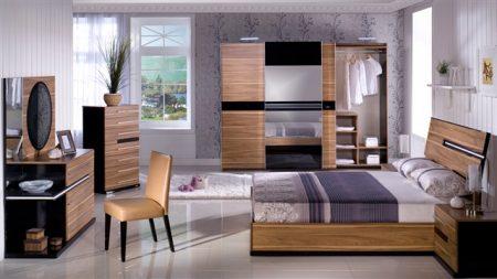 كتالوج غرف نوم بتصميم تركي (3)