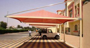 مظلة سيارة (1)