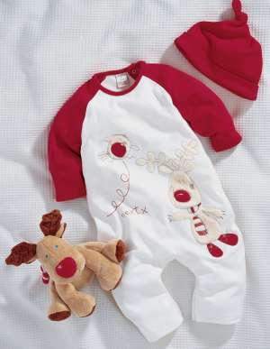 ملابس اطفال شيك حديثي الولادة (1)