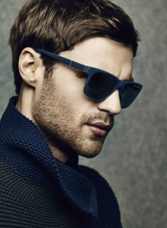 نظارات شمس للشباب شيك مودرن (2)