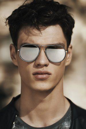 نظارات شمس للشباب شيك مودرن (4)