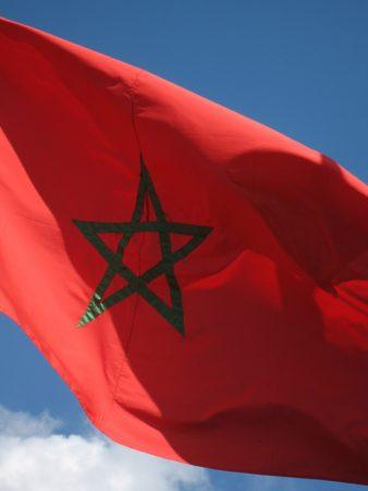 اجمل رمزيات العلم المغربي (2)