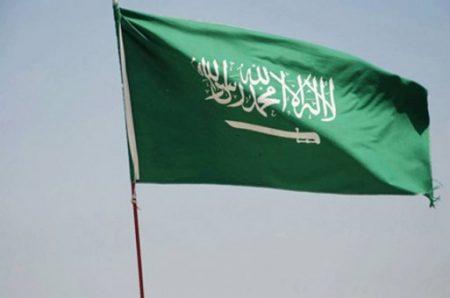 اجمل رمزيات علم السعودية (1)