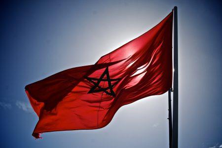 احلي صور رمزية لعلم المغرب (2)