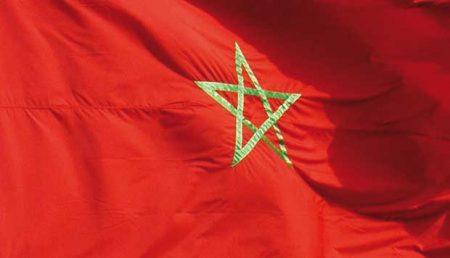 احلي صور علم المغرب (3)