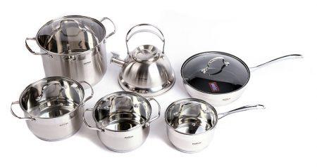 ادوات طهي كاملة (3)