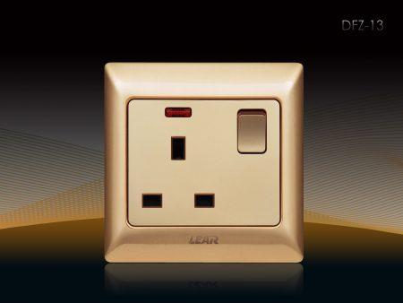 اشكال مفتاح كهرباء (3)
