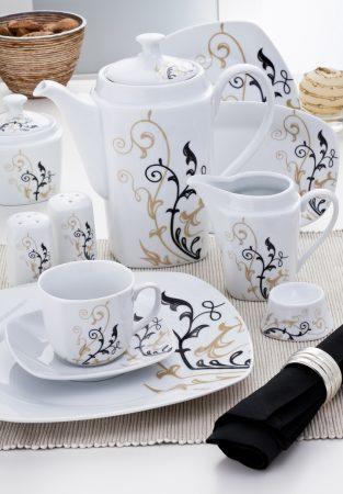 اطقم شاي للنيش (1)