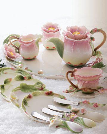 اطقم قهوة للنيش (1)