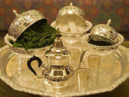 اطقم قهوة وشاي (5)