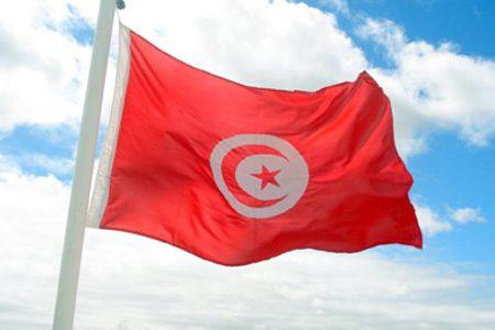 العلم التونسي (1)