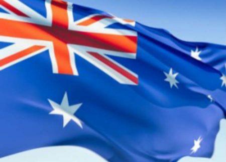 الوان علم استراليا (5)