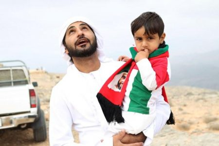 امارات علم صور جميلة للامارات (3)