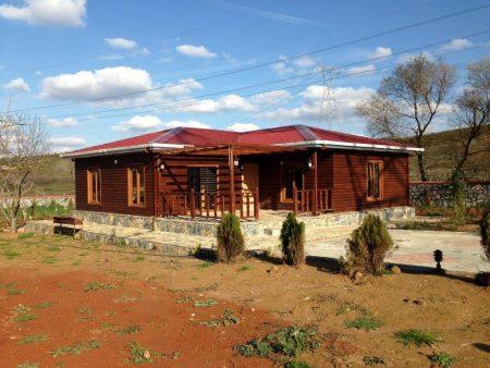 تصميمات منازل من الخارج بسيطة (1)