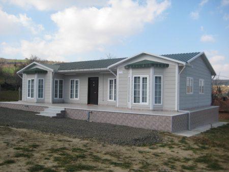 تصميمات منازل من الخارج بسيطة (2)
