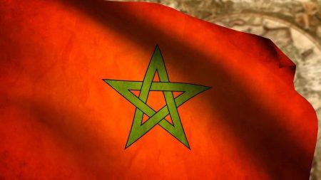 خلفيات المغرب (1)