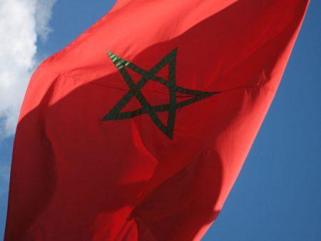 خلفيات علم المغرب (2)
