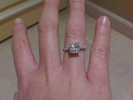 خواتم من الماس شيك جدا (1)