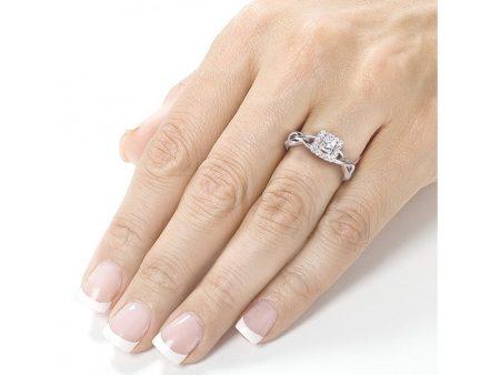خواتم من الماس شيك جدا (3)