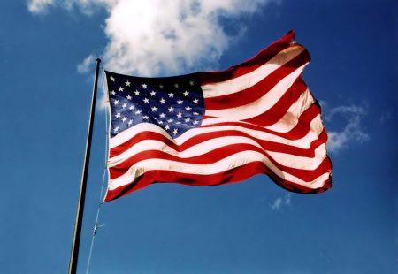 رمزيات علم امريكا (4)