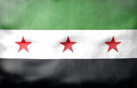 رمزيات علم سوريا (1)