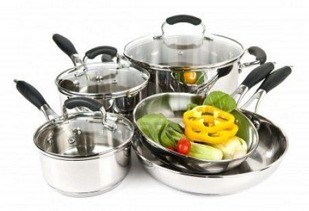 صور اواني مطبخ منزلية أساسية بأحدث موضة (2)