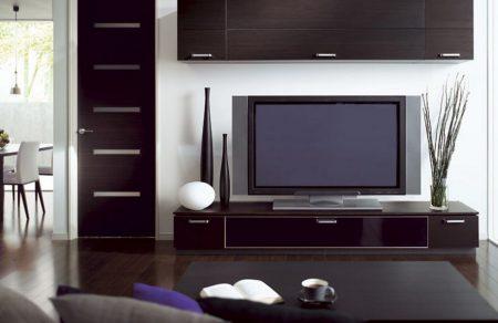 صور ديكور تلفاز (1)