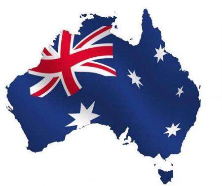 صور علم استراليا  (1)