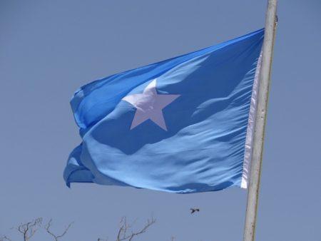 صور علم الصومال (1)
