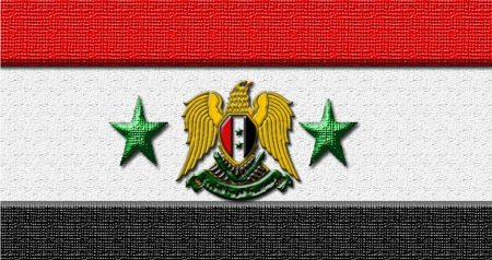 صور علم سوريا رمزيات وخلفيات
