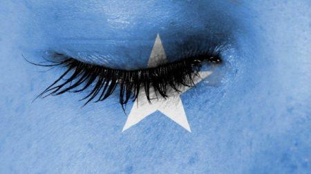 صور عن علم الصومال (1)