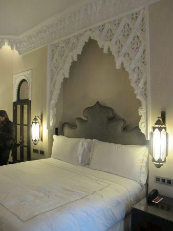 صور غرف نوم مغربية (1)