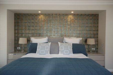 صور غرف نوم مغربية (3)