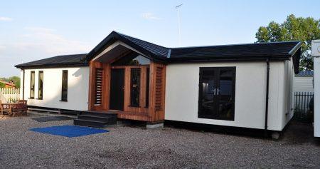 صور منازل صغيرة وبسيطة من الخارج مودرن (1)